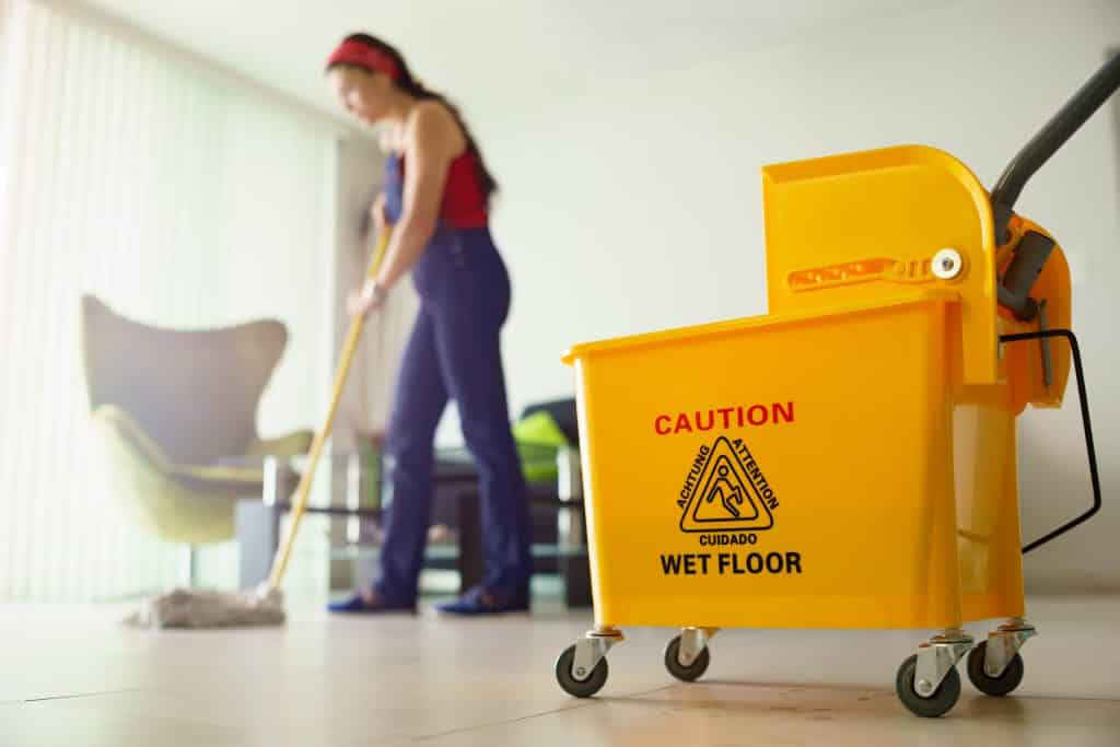 house cleaning services in fort thomas